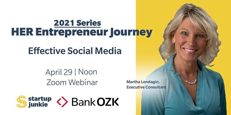Effective Social Media Strategies for Women in Business