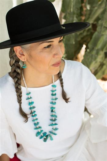 Indigenous Food As Medicine with Felicia Cocotzin Ruiz