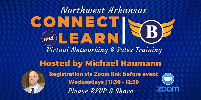 Networking & Sales Training Lunch