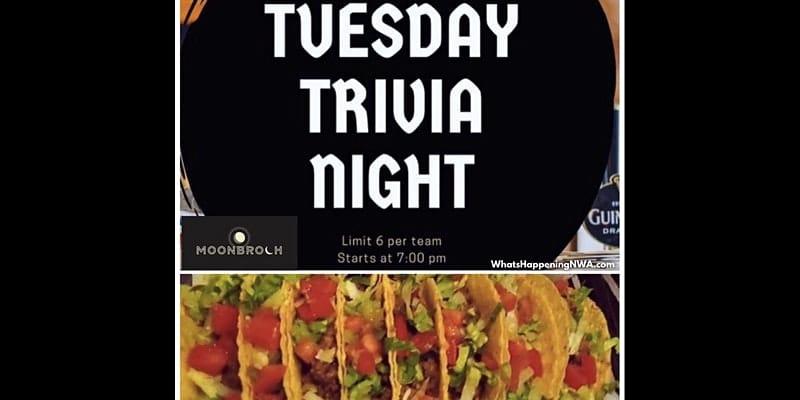 Tuesday Taco Trivia Night