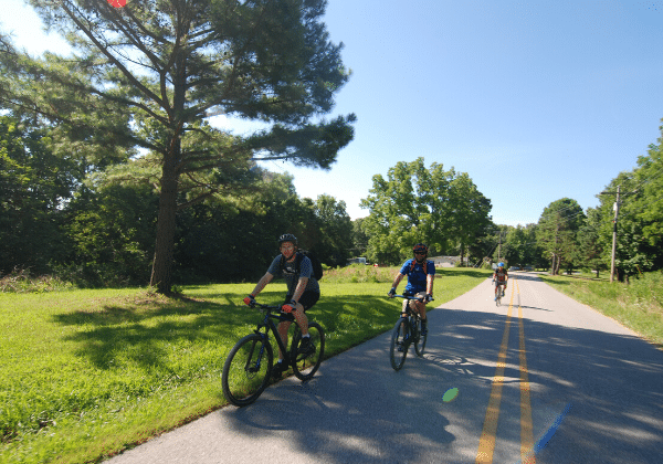 Rogers Cycling Festival