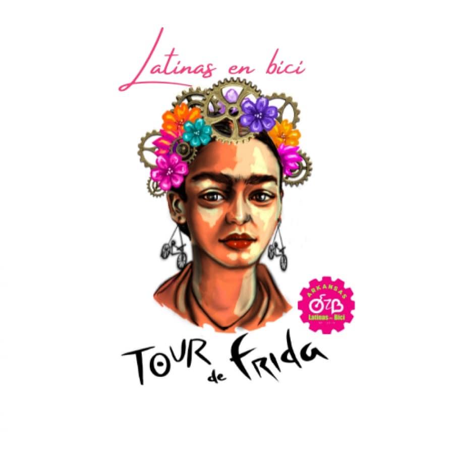 Tour de Frida