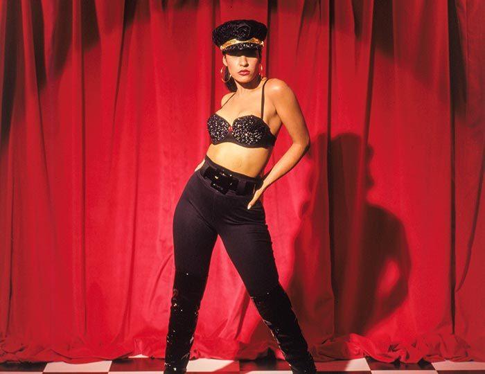 Selena,