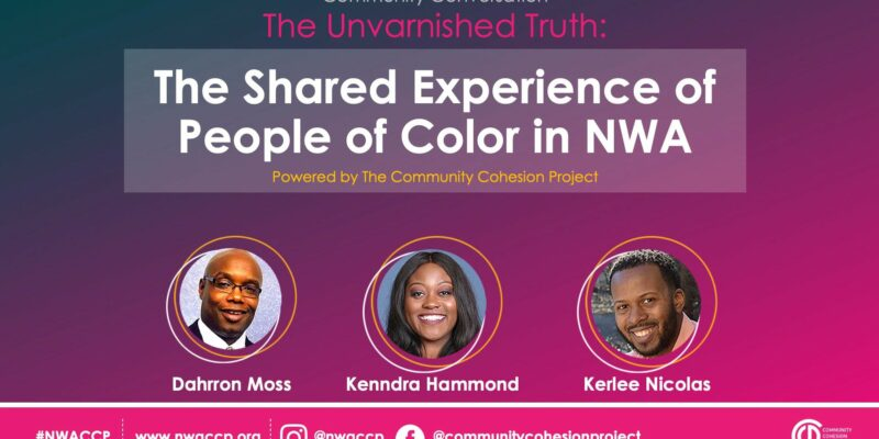 The Shared Experience of People of Color in NWA