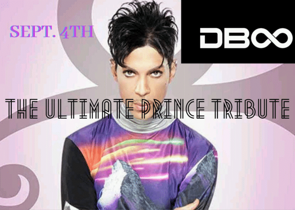 The Ultimate Prince Tribute