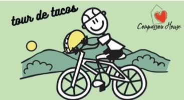 Tour de Tacos logo