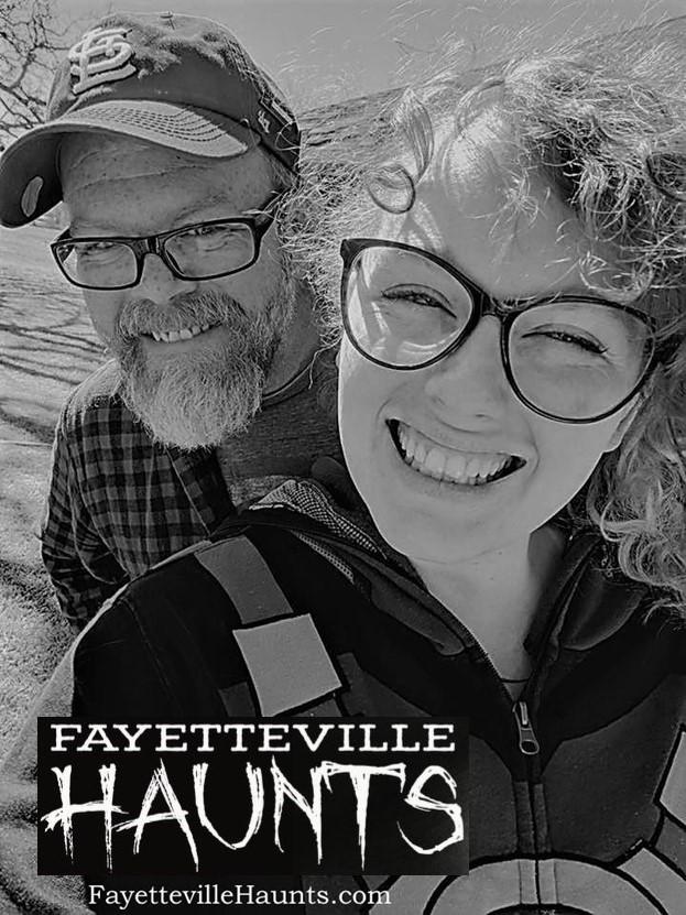 Fayetteville Haunts Ghost Tour