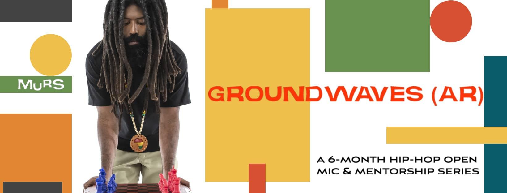 Groundwaves