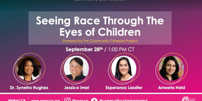 Seeing Race Through The Eyes of Children